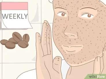 لایه برداری هفتگی پوست