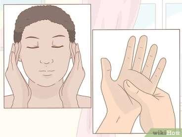 پوست خود را ماساژ دهید