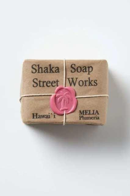 ایده های جذاب بسته بندی صابون دست ساز